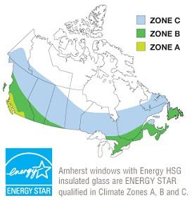 Energy Map