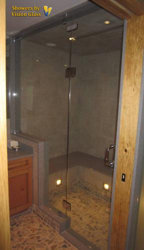Showers - 2 Piece Shower