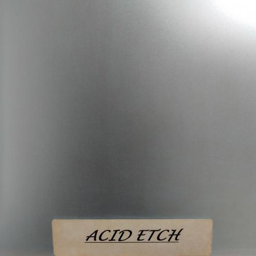 AcidEtch / Frosted