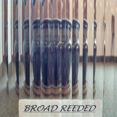 BroadReeded Glass