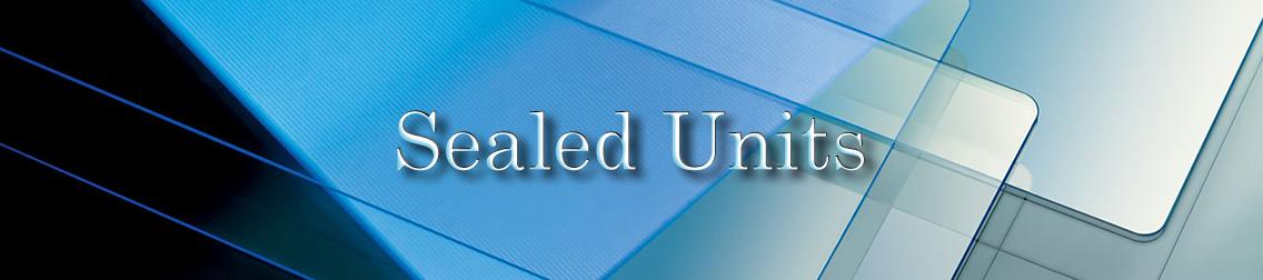 Sealed Units